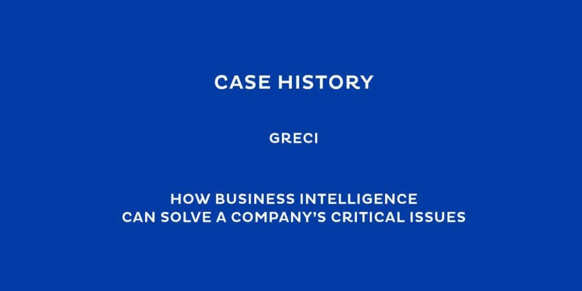 greci case study business intelligence english